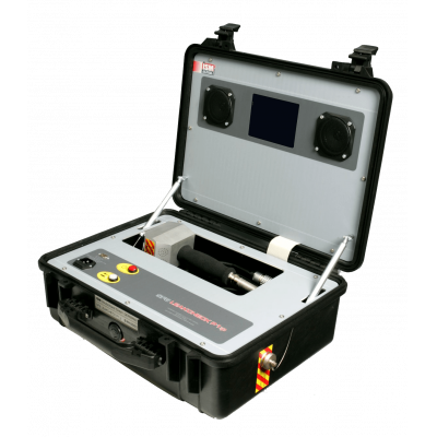 Ion Science, SF6 gas detector manufacturer