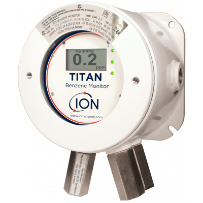 benzene fixed gas detector