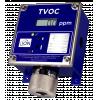 ATEX approved VOC detectors: TVOC