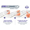 Assembling sequence EASYCONNECT cable tray general advantages