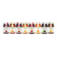 Stute Foods, wholesale jam with no added sugar