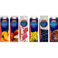British fruit juice manufacturer