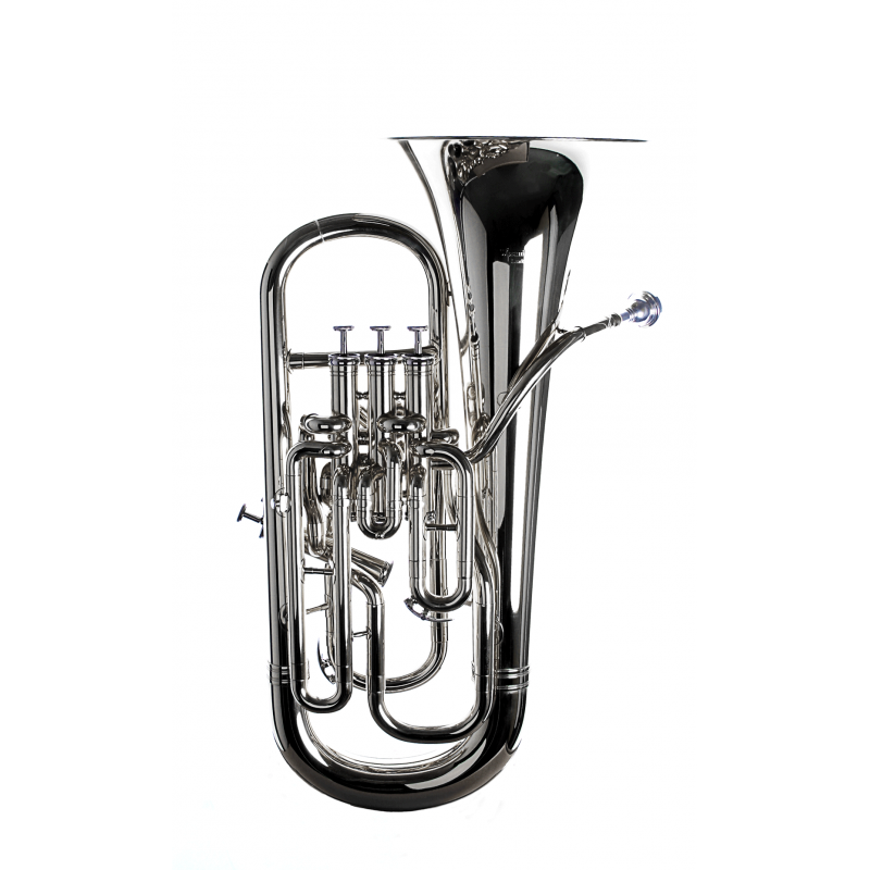 Design custom marching band instruments to meet your needs