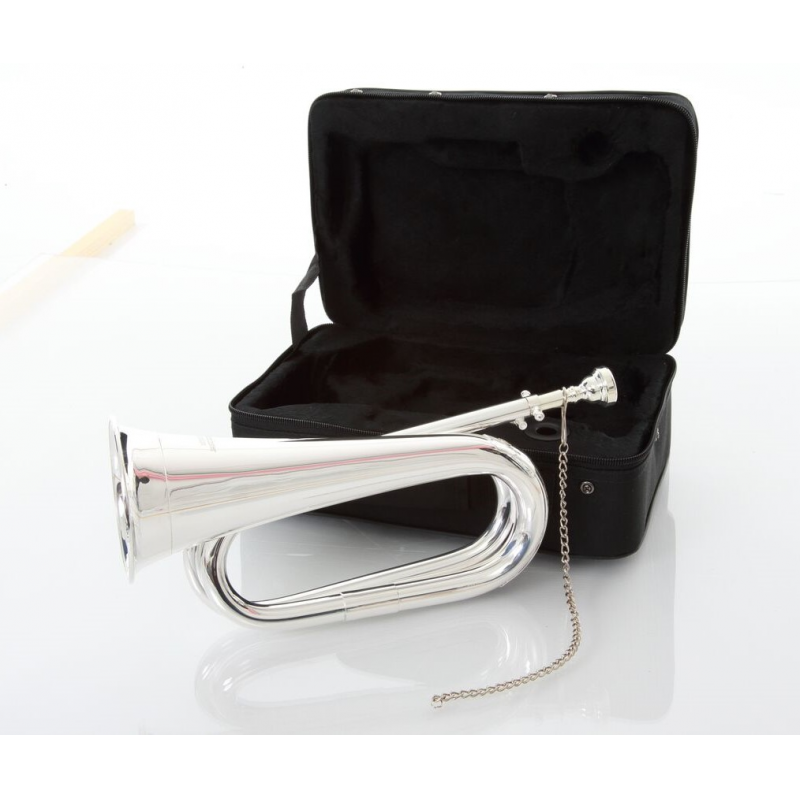 Design custom marching band instruments to meet your needs | British