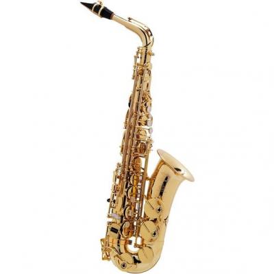 The Axox Alto Sax