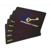 Company Cards membership card manufacturer