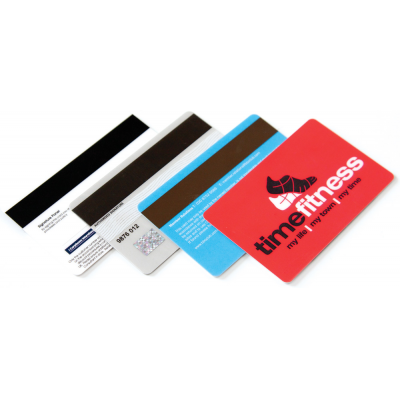 Company Cards RFID card supplier