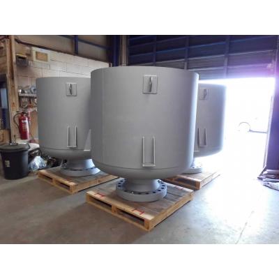 Ventx steam silencer manufacturer