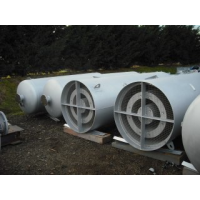 Ventx industrial silencers