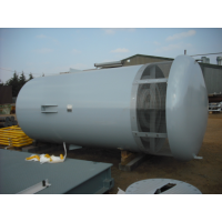 Gas Vent Silencer Ventx Export Worldwide