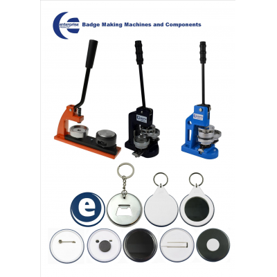 Enterprise Products Pin badge maker