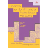 Finance for non-finance managers training book