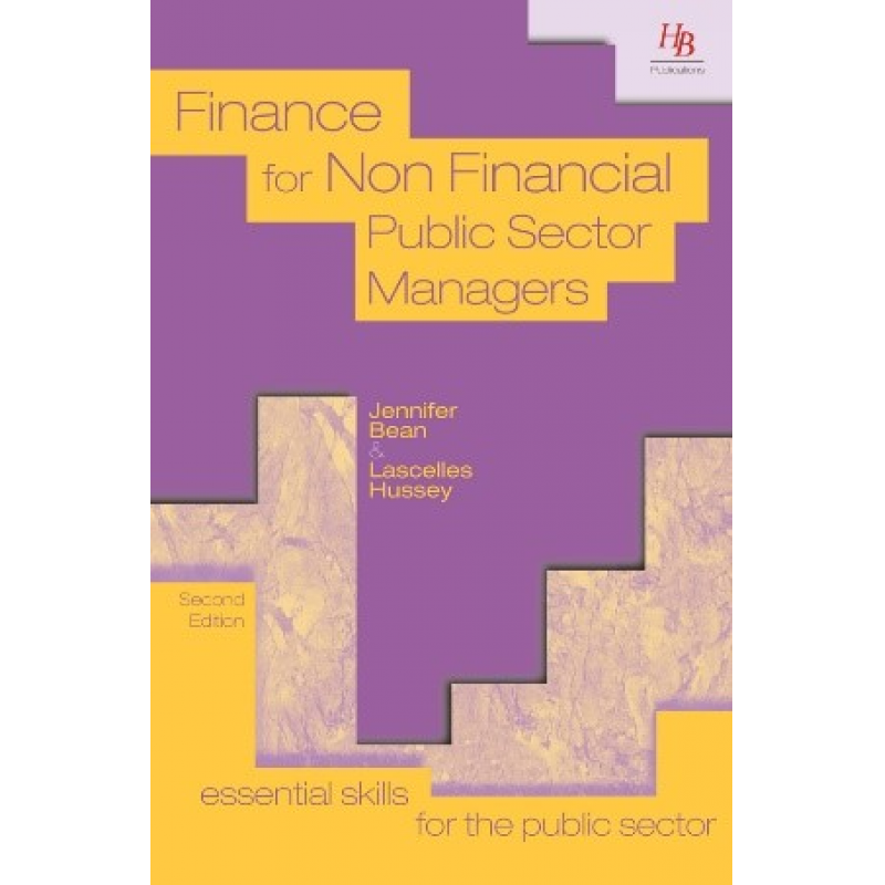 Finance For Nonfinancial Managers Book
