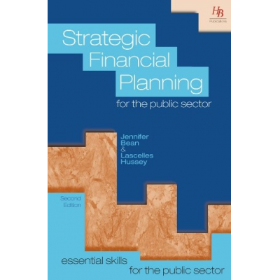 Strategic planning in the public sector book