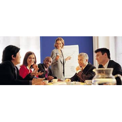 budget training for nonfinancial managers