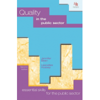 quality management in the public sector book