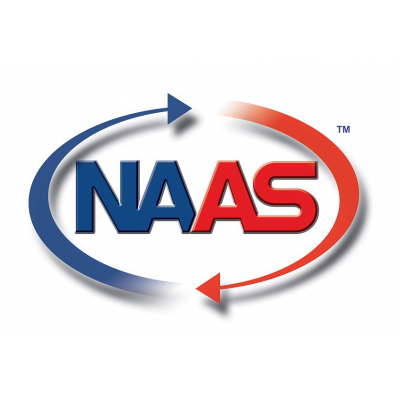 NAAS ACQUIREMENT LOGO