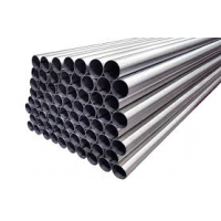 Stainless Steel Pipe Stockist