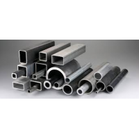 Stainless Steel Pipe Supplier - Various types and size