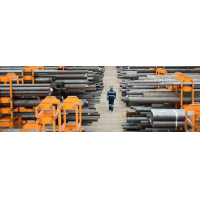 Stainless Steel Pipe Supplier - Any Quantity
