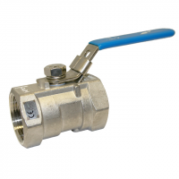 Stainless Steel Ball Valve Supplier 2
