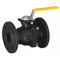 Carbon Steel Ball Valve Supplier 2