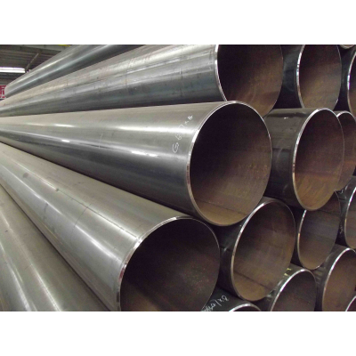 Carbon Steel Pipe Stockist