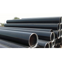 Carbon Steel Pipe Stockist - All Sizes
