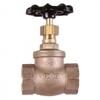 Brass Globe Valve Supplier 2