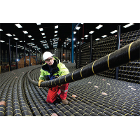 Oil and Gas Cable Specialist-Any size