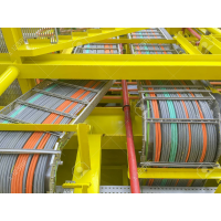 Oil and Gas Cable Stockist -Any quantity