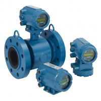 UK Procurement for Flow Meters Magnetic Flow 2