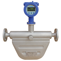 Coriolis Mass Flow Meter Supplier 2