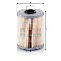 Fuel Filter Element Supplier 2