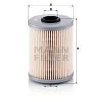 Fuel Filter Element Supplier 2