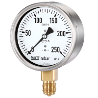 Capsule Pressure Gauge Supplier 2