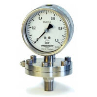 Diaphragm Pressure Gauge Stockist 2