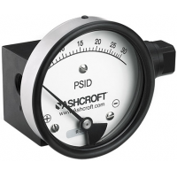 Differential Pressure Gauge Supplier 2