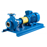 Centrifugal Pump Stockist 2