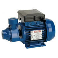 Positive Displacement Pump Supplier 2