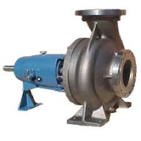 Petrochemical Pump Supplier 2
