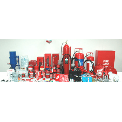 Fire and Safety Equipment Supplier
