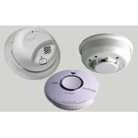 Fire and Safety Equipment Stockist - detectors