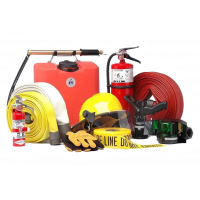 Fire and Safety Equipment Supplier - wide range