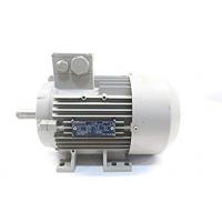 UK Siemens electric supplier motor