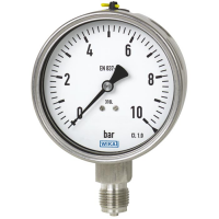 UK WIKA Instrument specialist - gauge