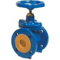 UK Gate valve specialist - iron