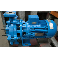 Siemens electric supplier from the UK - pump