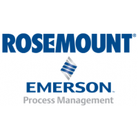 Emerson Supplier in the UK -rosemount