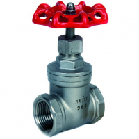 Stainless steel Gate valve supplier